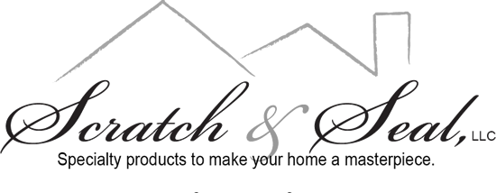 Scratch and Seal Logo